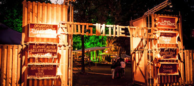 Programma Roots in the Woods 2018