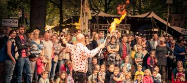 Roots in the Woods programma 2016 bekend